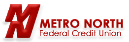 Metro North Logo